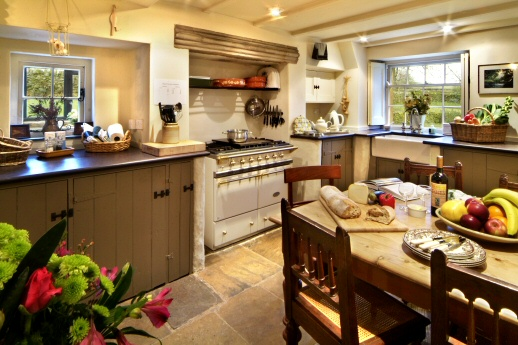 Farmhouse Kitchen Designs Photos
