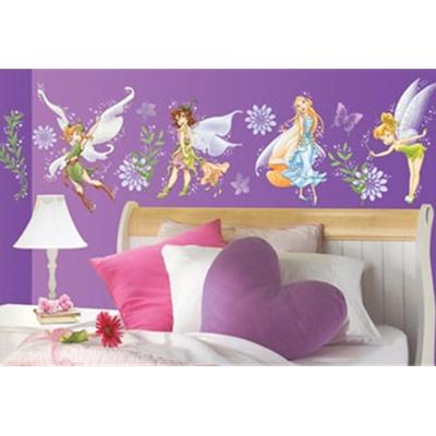 Tinkerbell bedroom accessories