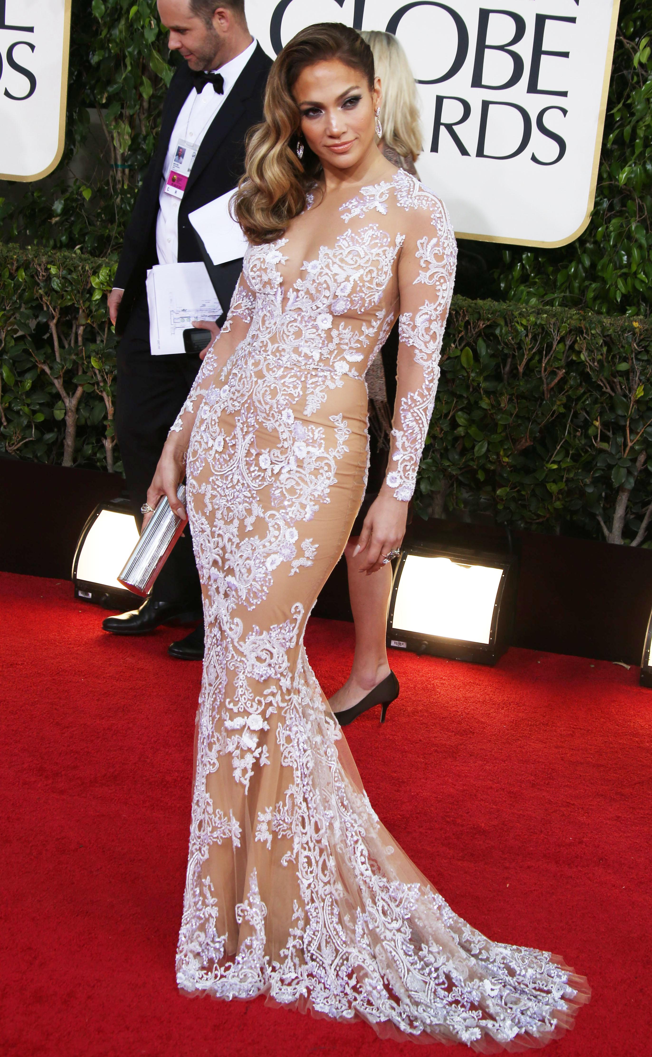 Home Design Cheats For Ipad Jennifer Lopez Dresses 2013 2013 Golden Globes Worst