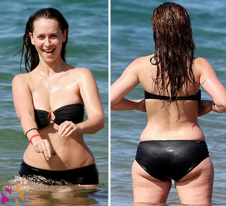 Pics Photos - Jennifer Love Hewitt WeightYoung Kirstie Alley Skinny