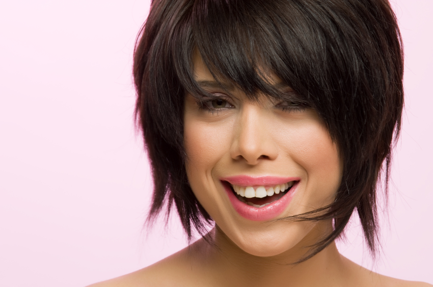 choppy layered bob medium length hairstyles