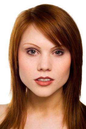 Redhead skin layers
