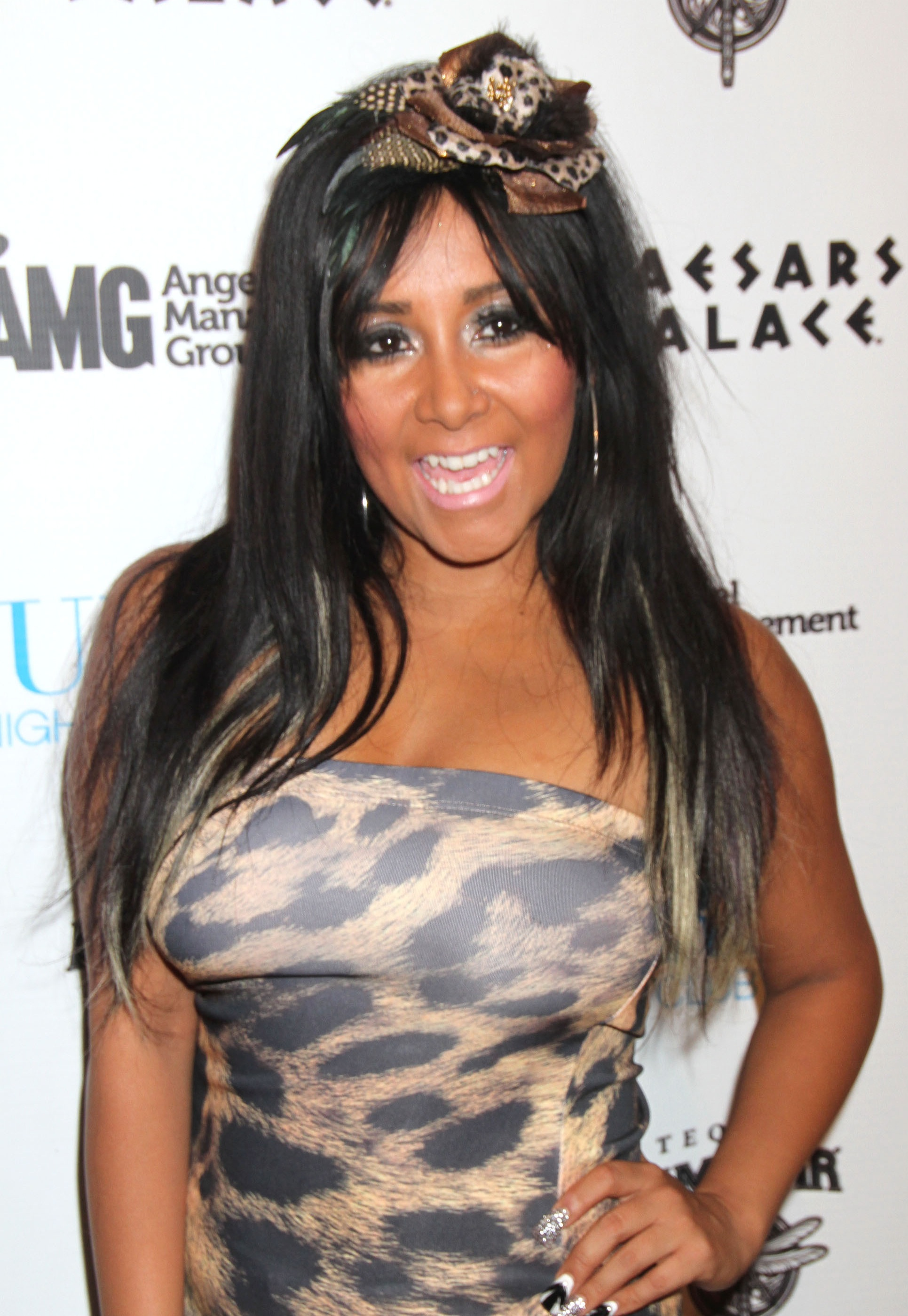 snooki hairstyles : 301 Moved Permanently