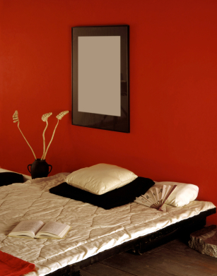 301 moved permanently for Zen bedroom decor