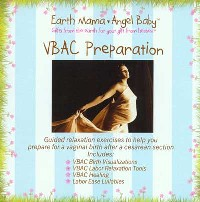VBAC prep CD