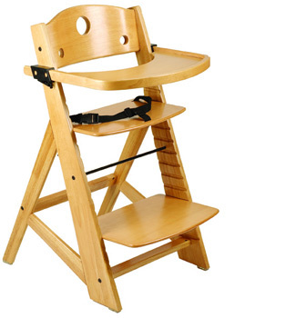 Great old school high chairs