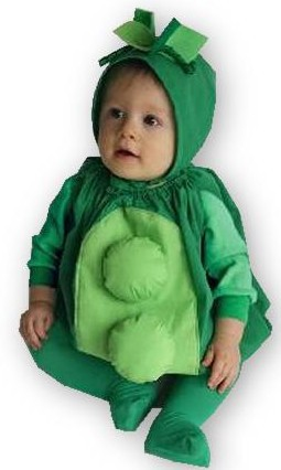 sc 1 st  Pregnancy u0026 Baby & Halloween costumes of the day: good enough to eat
