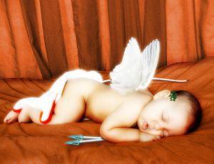cupid baby