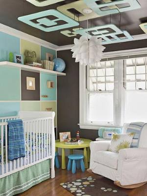 dream baby nursery