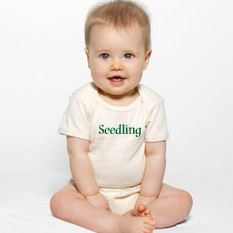 organic baby clothing