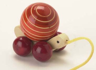 snail toy