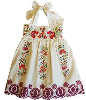 baby dream dress