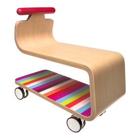 modern toy car