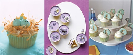 Vanilla Letter Cupcakes Recipes — Dishmaps
