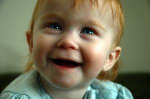 raise a confident baby