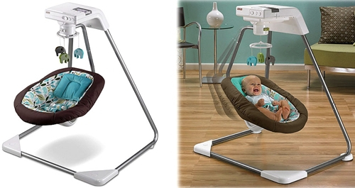dwell-and-fisher-price-baby-swing
