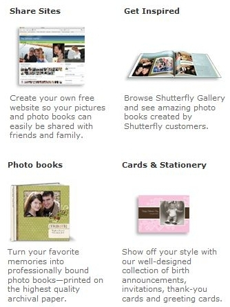 shutterfly-photo-site