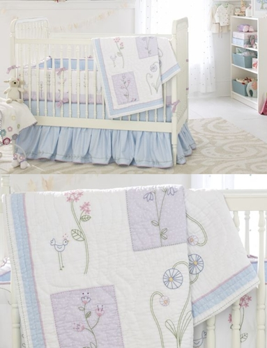 Whistle Amp Wink New Baby Nursery Bedding Sets