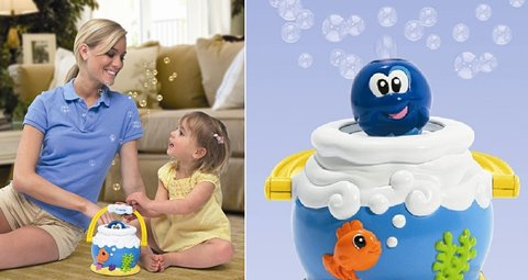 bubble-blower-for-babies
