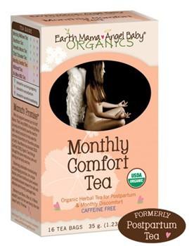 monthlycomforttea