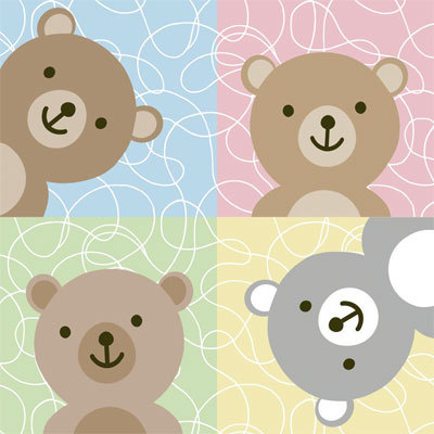 peek-a-boo-bear-wall-decals