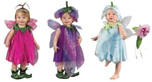 sc 1 st  Pregnancy u0026 Baby & Baby Halloween costume: little fairy