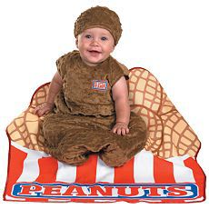 little-peanut-costume