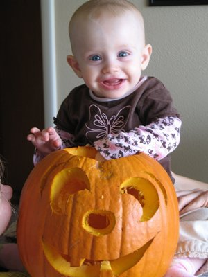 Halloween infant safety