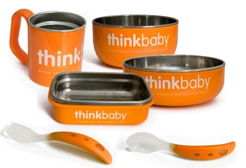 think-baby-bpa-feeding-set