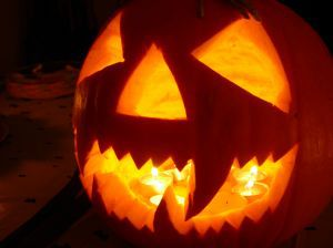 halloween treats for pregnancy