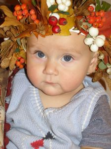 baby names for autumn
