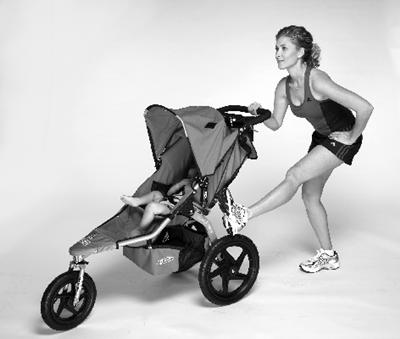 stroller-exercise