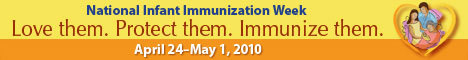 National Infant Immunization Week, vaccines free of charge, vaccines, baby vaccines, baby immunization, protect your child, protect your baby, vaccine schedule, infant vaccines,