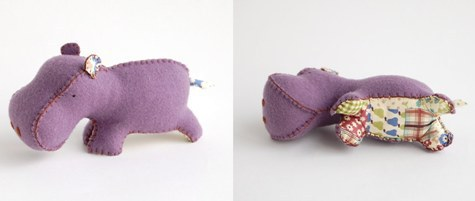 stuffed-hippo
