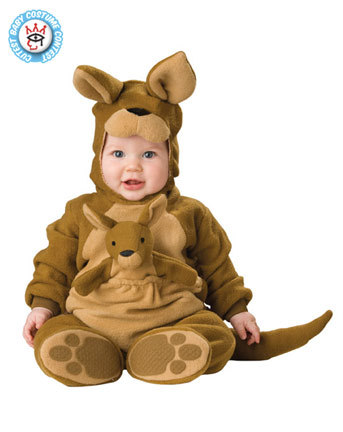 I ...  sc 1 st  Pregnancy u0026 Baby & Halloween costumes of the day: baby safari time