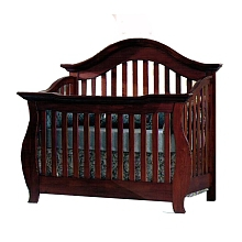 5 Beautiful And Safe Cribs