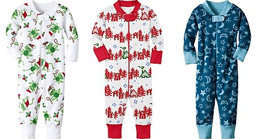 baby clothes, Baby clothing, baby pjs, infant pajamas, infant pjs, warm baby clothing, holiday sleepers, baby holiday clothing, holiday pajamas, holiday pjs, organic holiday clothing, organic baby sleepers