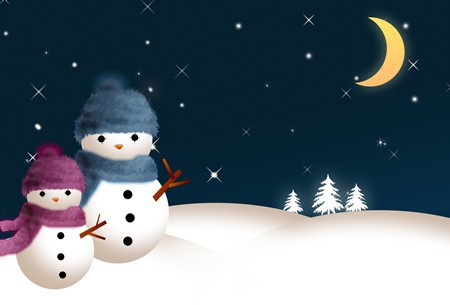 winter holidays are coming are you ready