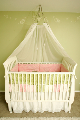Dangerous Baby Sleep Products Crib Bumpers