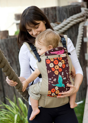 niko baby carrier - beco baby carrier