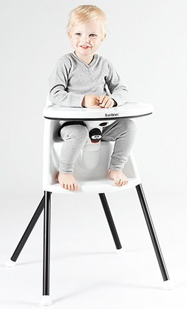 BABYBJÖRN High Chair , High Chair, Baby Feeding, High Chairs, Safe Baby  Product