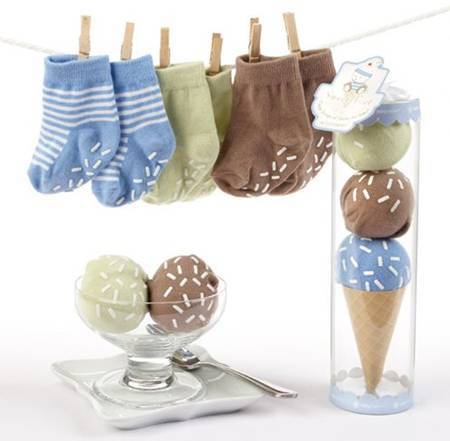 baby shower, baby aspen, baby socks, skid-proof socks, baby gift, new baby gift