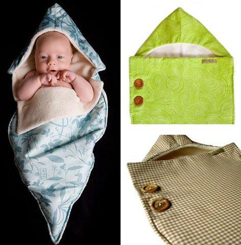 baby blanket, Organic baby, organic baby blanket, wool baby blanket, green baby