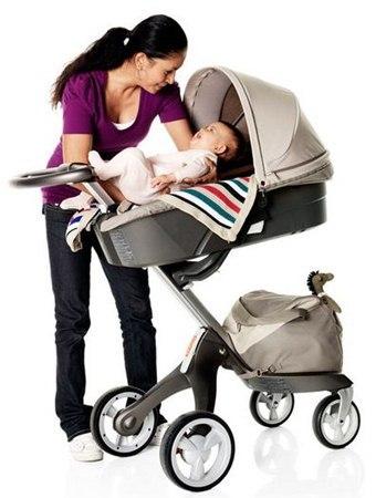 Stokke Xplory stroller, stroller, colorful stroller, long-term stroller, baby stroller, toddler stroller