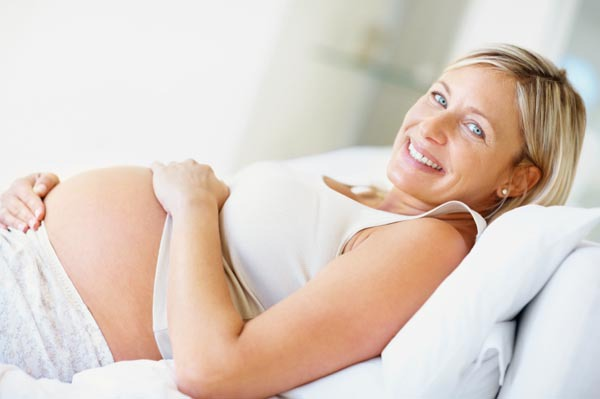 Online dating for pregnant women