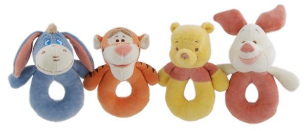 eco-plush, green baby, eco baby, natural baby, eco-friendly baby toys, Disney baby toys