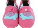 4 Sweet shoes for baby girl