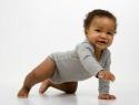 6 Ways to get baby crawling