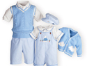 8 Easter outfit ideas for baby boy