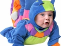 Halloween costumes of the day: unique bug costumes
